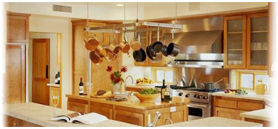 Kitchen and bathroom design plans ideas kitchen decorating Gourmet kitchen plans