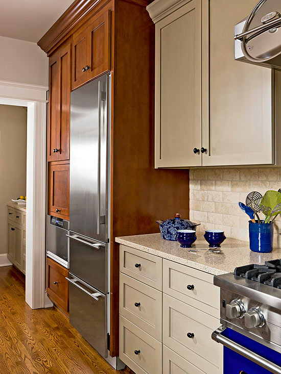 Galley Kitchens to Love