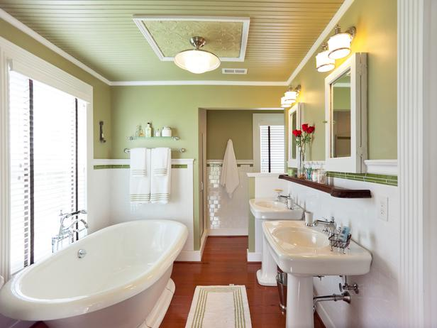 Bathtubs in Modern Bathrooms
