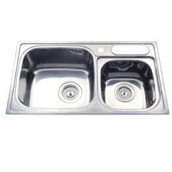 undercounter kitchen sinks