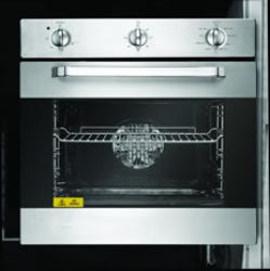 Freestanding Electric Oven