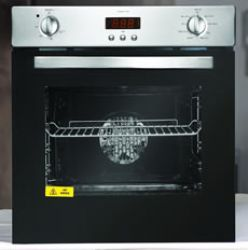 Built-In Electric Oven