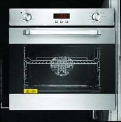 China Electric Oven