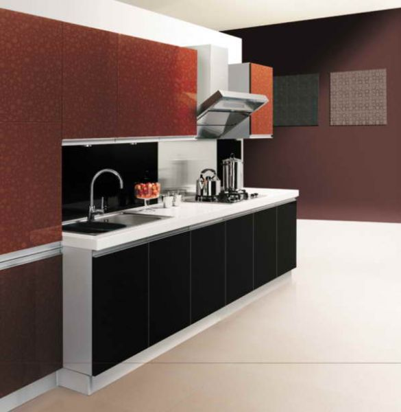 Stock kitchen cabinets china stock kitchen cabinets for Stock kitchen cabinets