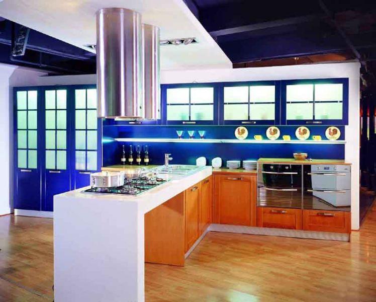 Latin America Kitchen Cabinets