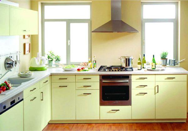 Kitchen Cabinets Hongkong