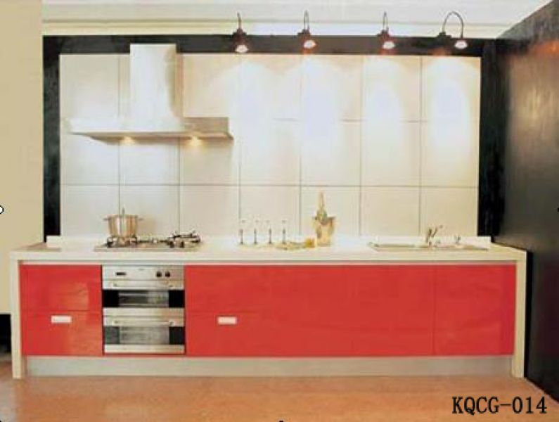 Contemporary kitchen cabinets china contemporary kitchen for Modern kitchen cabinet manufacturers