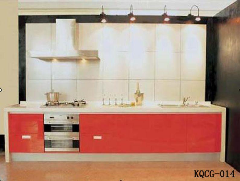Latin Kitchen Cabinets