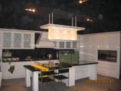 MFC Kitchen Cabinets