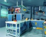Chinese Kitchen Cabinet