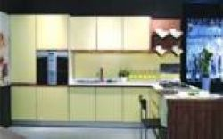 China Kitchen Cabinet Design