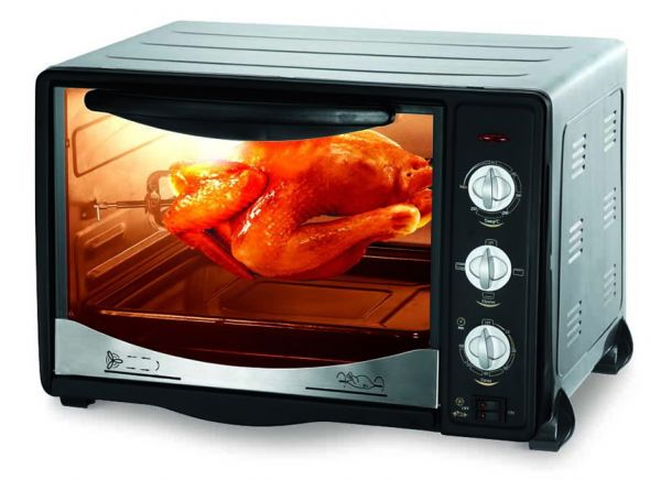 General Electric Microwave Oven