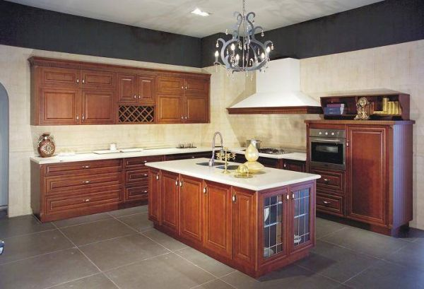 Kitchen Cabinet Construction Tips