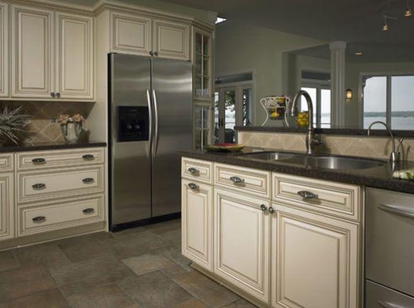 Wood Kitchen Cabinet Designs