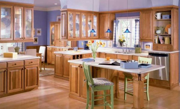 Denver Kitchen Cabinet