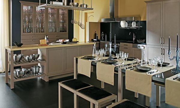 Economical Kitchen Cabinets