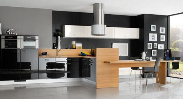 Stock Kitchen Cabinet