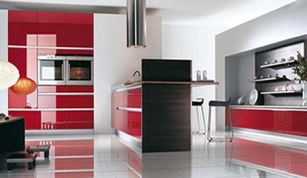 Spain Kitchen Cabinets
