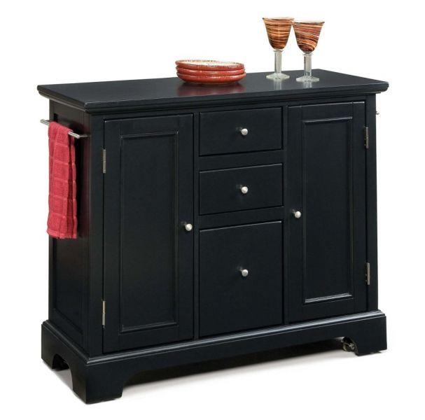 Bedford Large Kitchen Cart