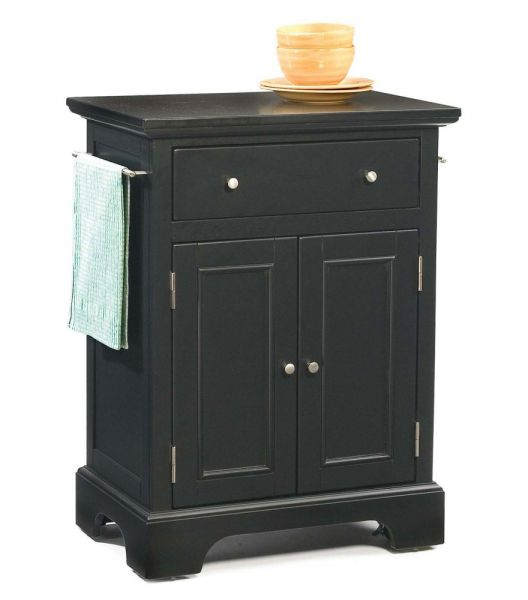 Bedford Small Kitchen Cart