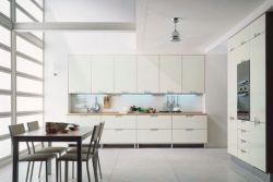 China Modern Kitchen Cabinet