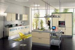 Professional Kitchen Cabinets