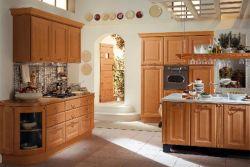 Pine Kitchen Cabinet