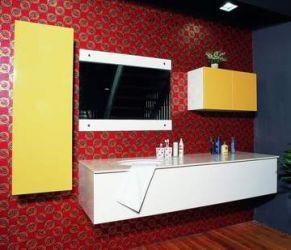 China Bathroom Furniture