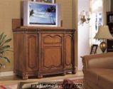 Plasma LCD TV Armoire