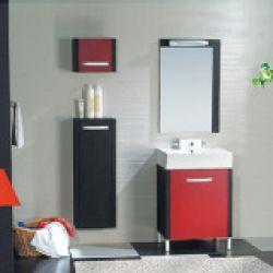 Modern Style Bathroom Cabinet