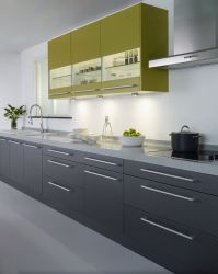 Hanging Kitchen Cabinets