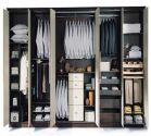 Closet Storage Units