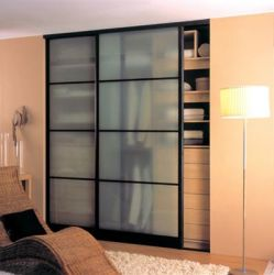Chifforobe Closets