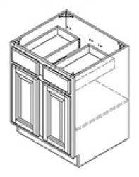 Bathroom Base Cabinets