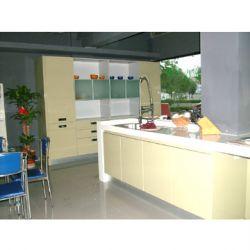 Modernday Kitchen Cabinet