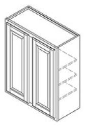 Tall Wall Cabinets