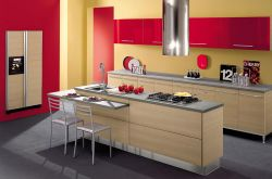 Kitchen Cabinet Painting UK