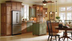 Cabbot Kitchen Cabinets