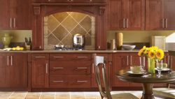 Rustic Kitchen Cabinetry