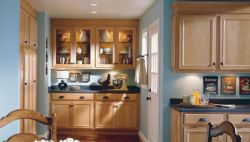Maple Kitchen Furnitures