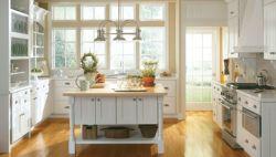 Laminate White Paint Kitchen Cabinets