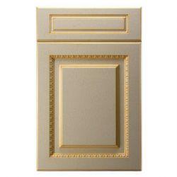 Applied Moulding Cabinet Doors