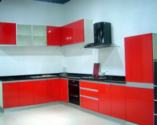 Welbom Kitchen Cabinets