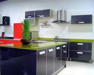 Haier Kitchen Cabinets