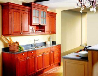 Standing Kitchen Storage Cabinet