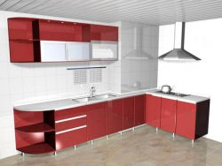Replacement Kitchen Cabinet