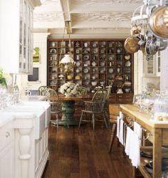 Kitchen Cabinet Plans
