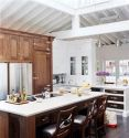 Build High End Kitchen Cabinets
