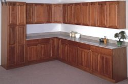 Maple Opal Kitchen Cabinet Trim