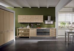 China Discount Kitchen Cabinets